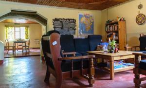 . The Alizeti Hostel