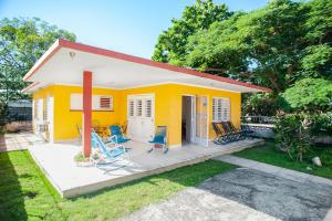Convenient House to Embrace Varadero Beach
