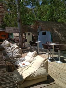 Burano Camping Beach-Bar