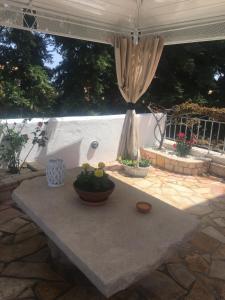 Flowerhouse Argolida Greece