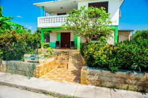 Paradise House in the Heart of Varadero