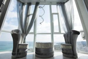 Апартаменты VIP, Черноморск