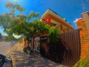 Гостевой дом Агина