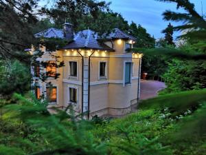 Дом для отпуска Коттедж в городе