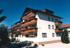 Kurhotel Dornroschen