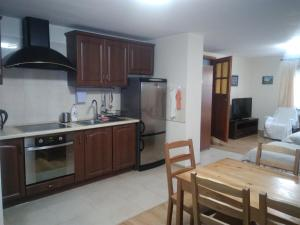 Apartamenty Warka