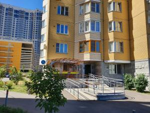 Hotel Kofeynya Pribrejnaya