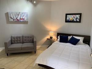 Pura Vida City Suites Luxury That Feels Like Home, Escazú