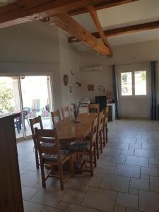 Accommodation in Montpézat