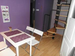 Apartament Dobra Nocka