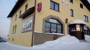 Penzion Zajazd u Szczepana Koniaków Polsko