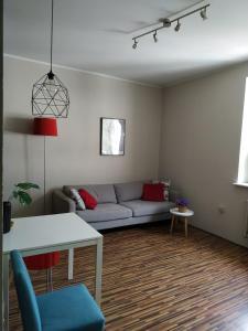 Apartament Swietojanska 139