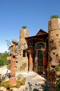 obrázek - AmmaZulu African Palace