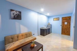 Plaza Coral, Apartmánové hotely  Pláž Santa Teresa - big - 2