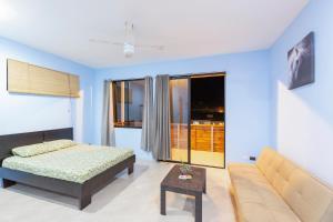 Plaza Coral, Apartmánové hotely  Pláž Santa Teresa - big - 3