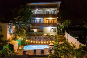 Plaza Coral, Apartmánové hotely  Pláž Santa Teresa - big - 5