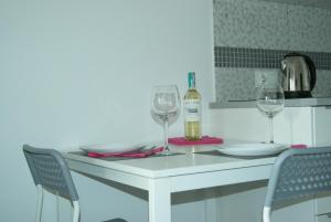 Apartamenty SunSea I