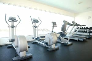 Central Exclusive Apartments GYM-POOL-TERRACE-SPA