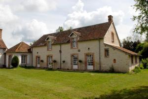 Location gîte, chambres d'hotes Domaine de la Gaucherie dans le département Loir et Cher 41