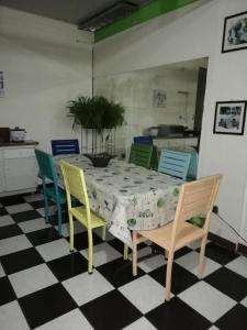 Nice rooms in besement