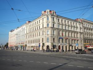 Baltic Hostel