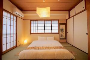 obrázek - Centre of Hiroshima city & Japanese Apartment