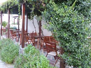 Sun Rise Hotel Ammouliani Greece
