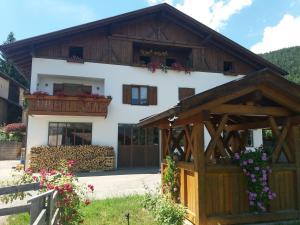 Appartamento Cologna - AbcAlberghi.com