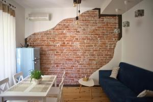 The FlyingTheatre Suites