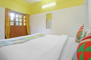 Elite 1 BR Studio in Calangute, Goa, Апартаменты  Marmagao - big - 4