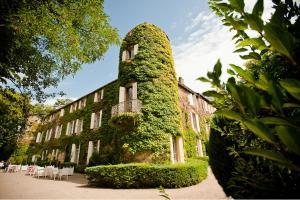 Chateau d'Ayres - Hôtel & Spa - Hotel - Meyrueis