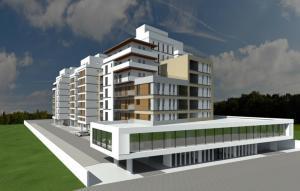 obrázek - Apartament ACA Penthause 2 camere