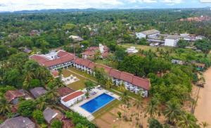 Hibiscus Beach Hotel & Villas - Level 1 Certified