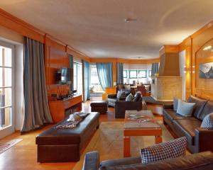 Residenz am Fuggerpark - Hotel - Oberstdorf