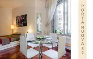 Appartamento in Centro Milano - AbcAlberghi.com