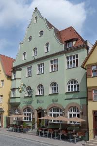 Hotel-Restaurant Piazza