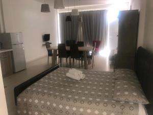 Chrystal Studio Apartment