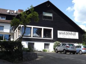 Der Watzenhof - Kirschhausen