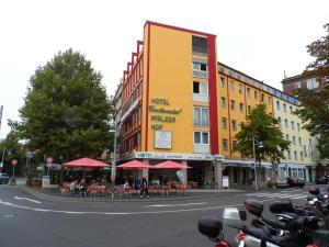 obrázek - Hotel Continental Koblenz