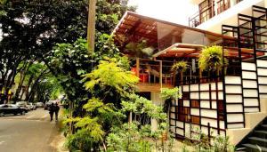 Casa Kiwi Hostel