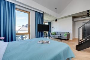 Pogodna Apartments