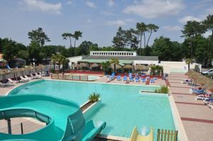 Location gîte, chambres d'hotes Camping Le California dans le département Vendée 85