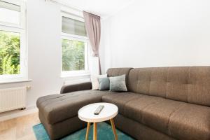 Apartments Gdańsk Lelewela