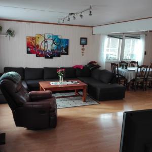 obrázek - Romslig leilighet på Mælan