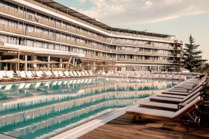 Aronia Beach Hotel - All Inclusive, Солнечный Берег