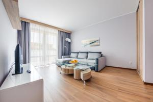 Apartamenty Sun & Snow Aquarius Spa