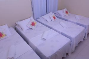 Апарт-отель Condomínio Golden Goes, Порту-Сегуру