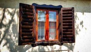 Namas Old House Bogacs Bogács Vengrija