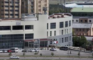 . Atatürk Üniversitesi Turizm Fakültesi Uygulama Oteli