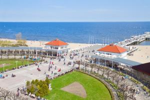 Grand Royal Sopot Dolny